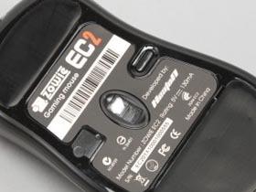 (PC home)Zowie EC2 滑鼠合購