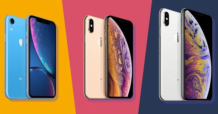 到了 2020 年,三款主力 iPhone 都將會支援 5G