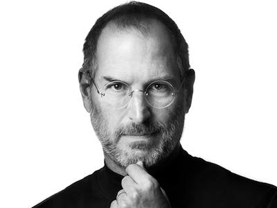 賈伯斯 Steve Jobs 過世,享年 56歲:1955年~2011年