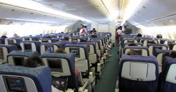 國泰航空證實,飛機內以及休息室內有 CCTV 監控用以「改善乘客體驗」