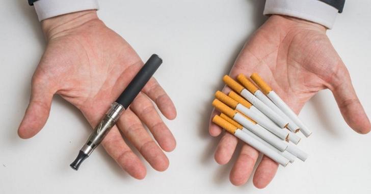 美國食品藥物管理局FDA確認,已有127例伴隨電子煙相關的癲癇發作或嘔吐症狀