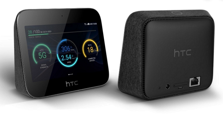 HTC公佈2019年第二季營運成果