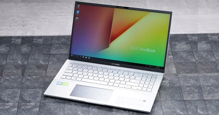Asus VivoBook S15 S532FL 評測:配置高階系列 ScreenPad 功能,觸控板變 5.65 吋螢幕