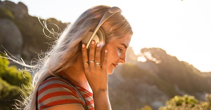Bose 全新 700 無線降噪耳機 9 月上市!支援智慧語音助理、降噪超越 QC35,售價 13,000 元