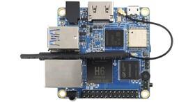 Orange Pi Zero 2新機登場,4核心單板電腦價格壓在600元
