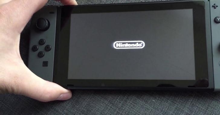 解開任天堂Switch變磚的原因:可能都是副廠底座惹的禍
