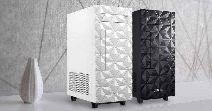 華碩家用桌機市佔第一,再推新品S340MF與S641SC