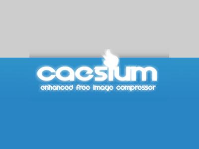 Caesium:壓縮大圖檔,同時保有好品質