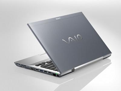 Sony VPCSB37GW:VAIO 秋季第一波最高規格筆電評測