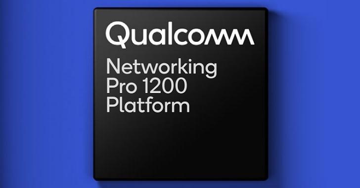 Qualcomm Wi-Fi 6 Day,推出第二世代 802.11ax Networking Pro 1200/800/600/400 Platform 與 FastConnect 6800