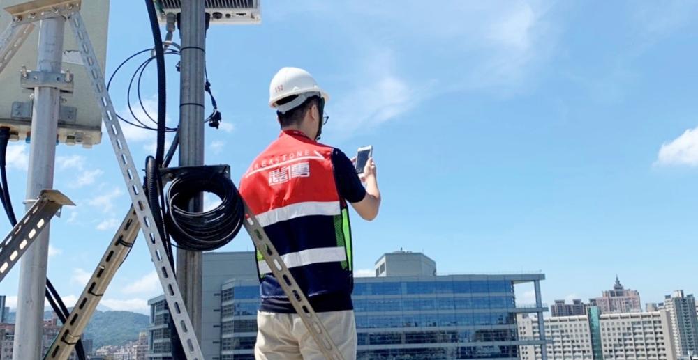 遠傳喊出 5G 商轉就位,全台完成 LTE 與 5G NR 現網雙連接測試