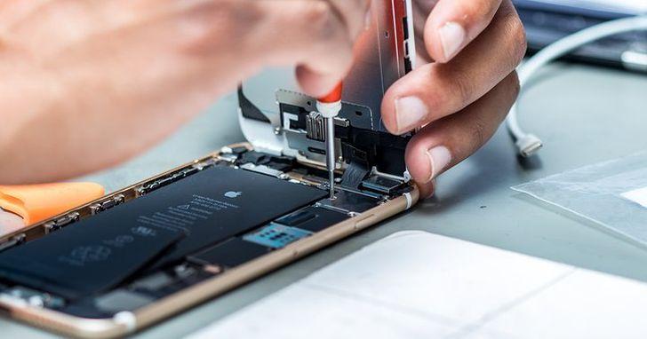 蘋果終於讓步,以後第三方維修商也能使用蘋果的正規零件來維修你的iPhone
