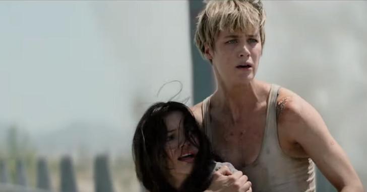 《魔鬼終結者:黑暗宿命》最新預告釋出,將於10月31日上映