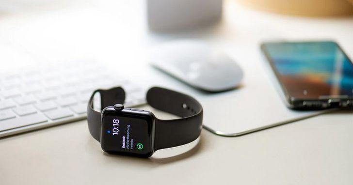 Apple Watch 螢幕邊緣出現裂痕?蘋果公布這六款Apple Watch可以讓你免費換螢幕