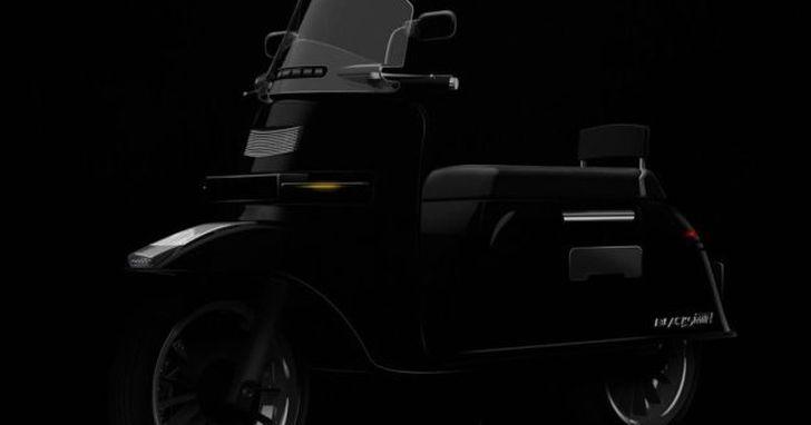 印度 Blacksmith 發表電動機車 B3,最高時速 120 公里
