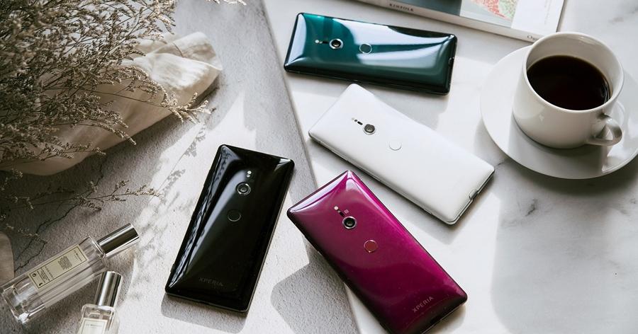 Sony Xperia 開學季,舊機換電池 990 元、學生購機加碼送保冷袋