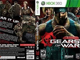 9月主機、遊戲銷售:戰爭機器3熱賣,助 Xbox 360 奪冠