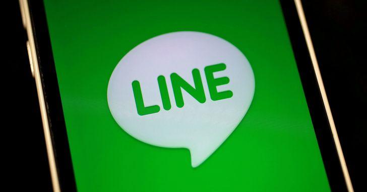 LINE隱藏版功能:Safari與Finder一鍵分享檔案到LINE