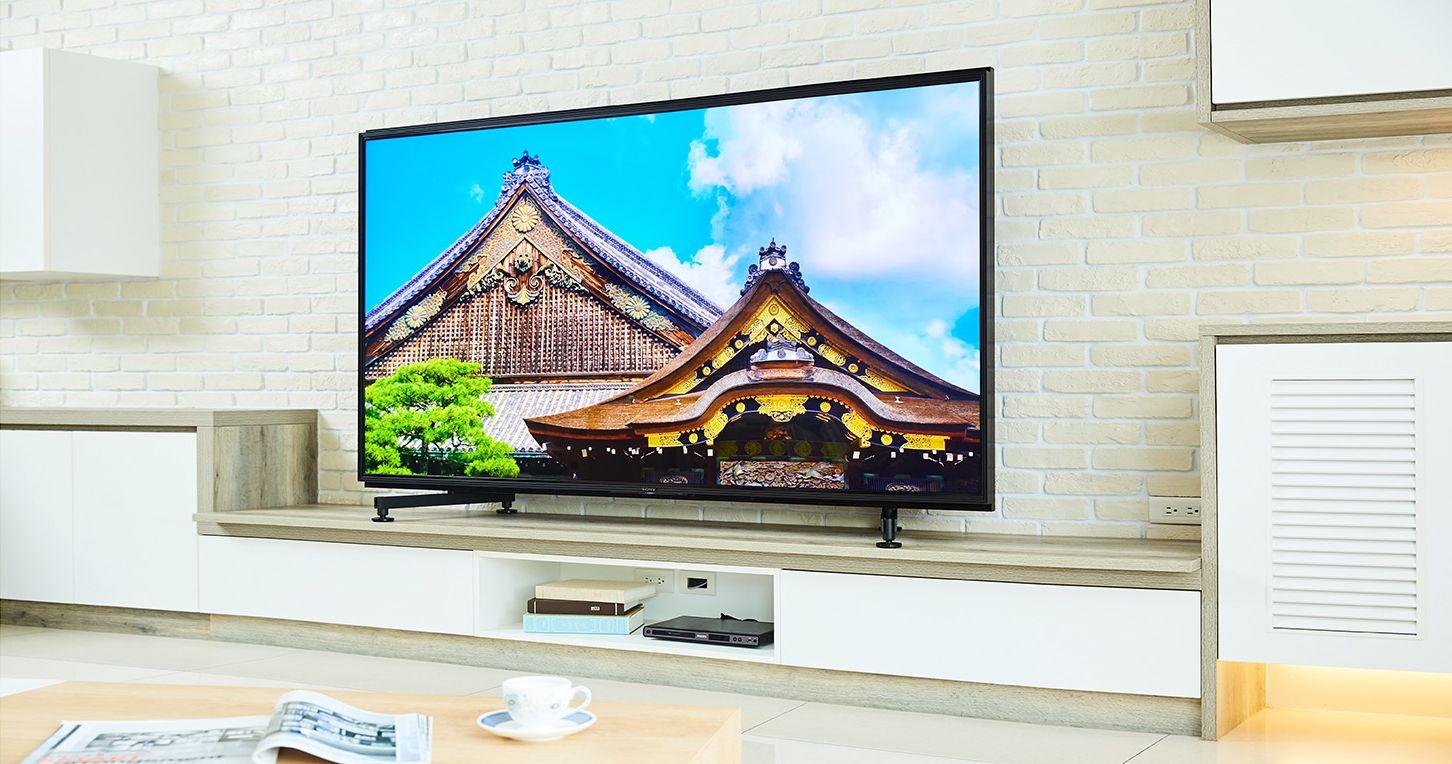 Sony BRAVIA KD-85Z9G 液晶電視實測:真實再現 8K 超高解析影像震撼