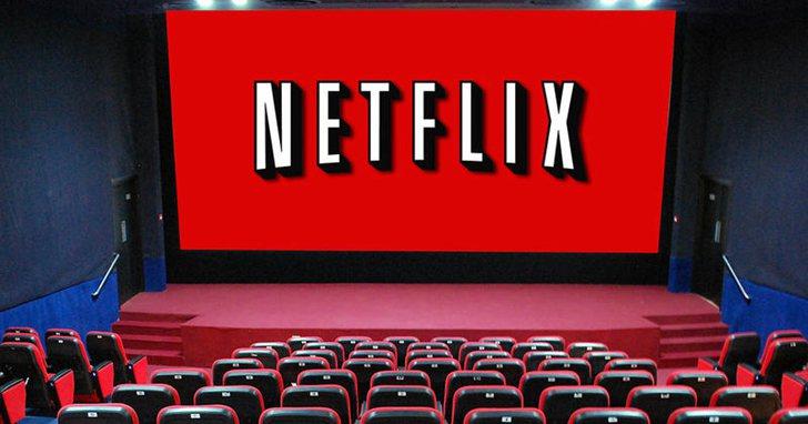 被4大影展「針對」,Netflix究竟惹了誰?