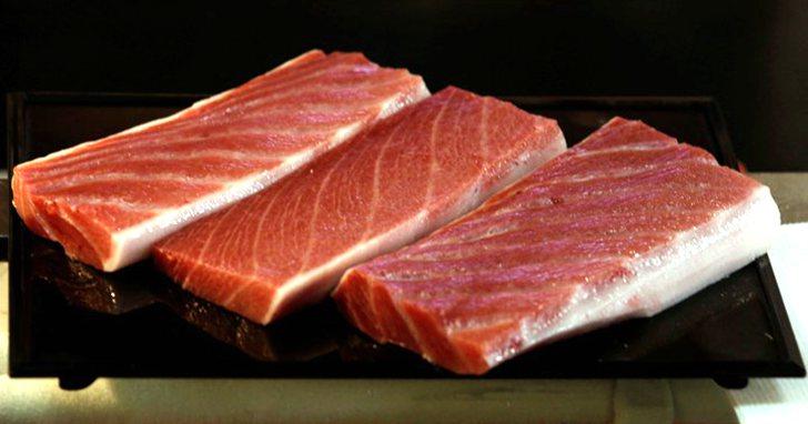 過度捕撈以及氣候變化接影響海洋生物體內的毒素污染,世界海產魚類汞含量普遍超標