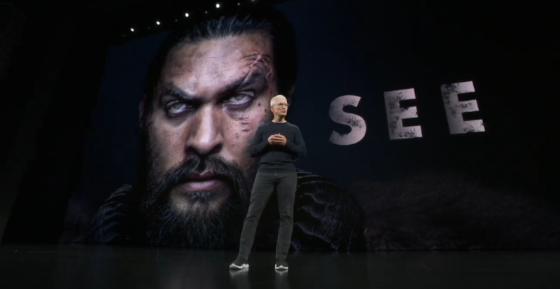 Apple TV+ 影音串流服務 11/1 正式開放,月費4.99美元全家看!買蘋果產品就送一年體驗
