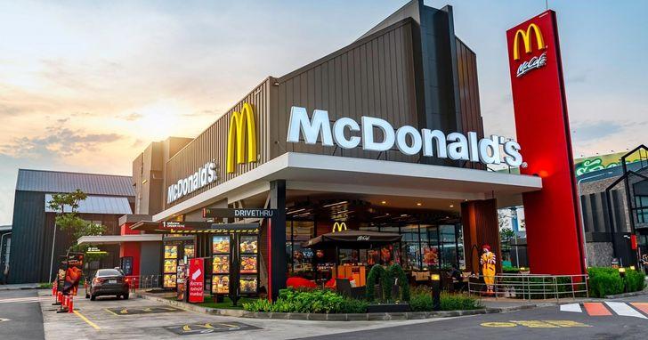 麥當勞「得來速」點餐服務再升級,找來永遠不嫌累的AI機器人