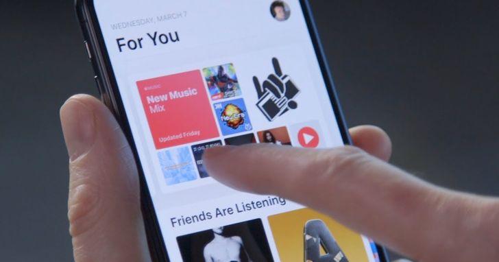 網頁版Apple Music是不是開倒車?