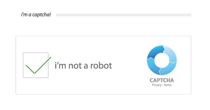 用來驗證真人的Captcha遭駭客利用,變成釣魚網頁的新工具