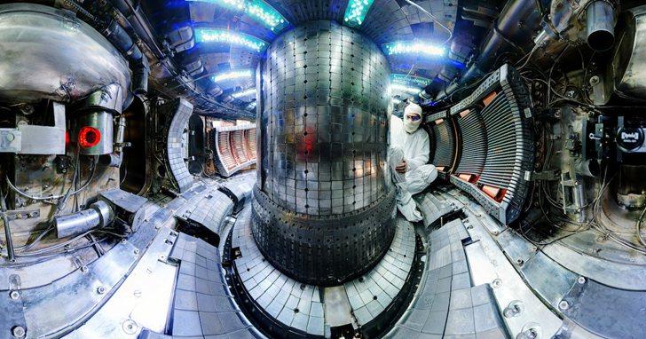 改變人類的3項未來技術:人造肉、機器人和核聚變動力