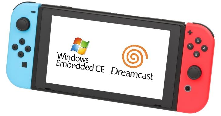 Flycast將WinCE模擬整合至標準版模擬器,登陸Switch的日期也近了
