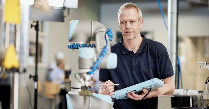 Universal Robots推出Service360服務,創造機器人投資報酬率最大化