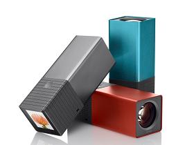 先拍照再對焦 Lytro 光場相機正式發表,399美金平民價開賣