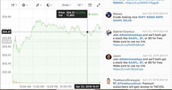 Mac 用戶注意 !  趨勢科技提醒惡意程式偽裝股票交易軟體竊取個資