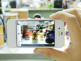 iPhone 4S 相機有多強?T客邦實測給你看