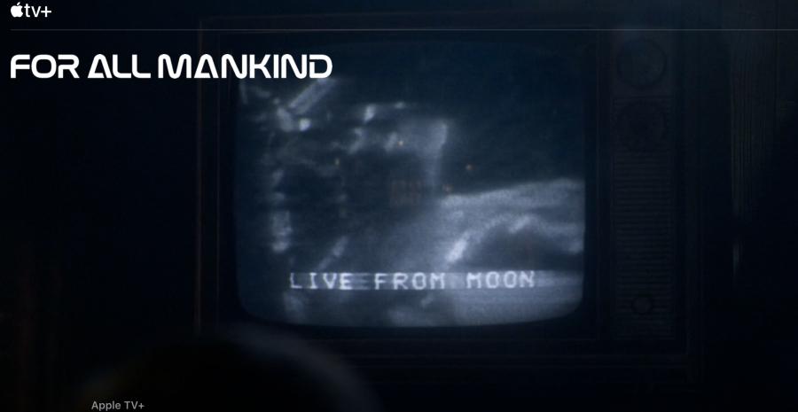 Apple TV+ 新原創影集預告,《太空使命》將在 11/1 上映
