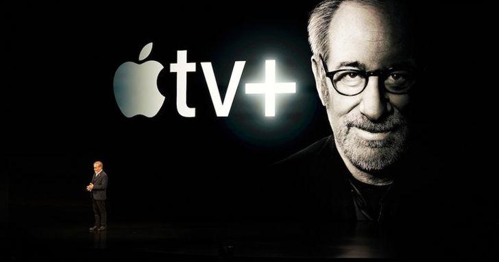 蘋果要將原創電影先放在影院上映,串流平台想擺脫院線越來越難