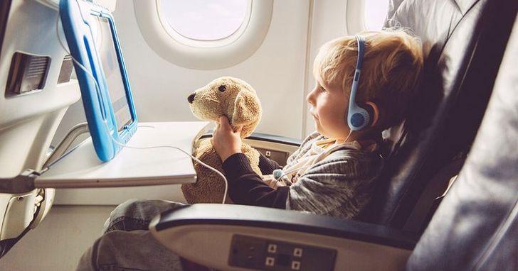 嬰兒出沒請注意!日本航空網上選座標註嬰兒座位惹爭議