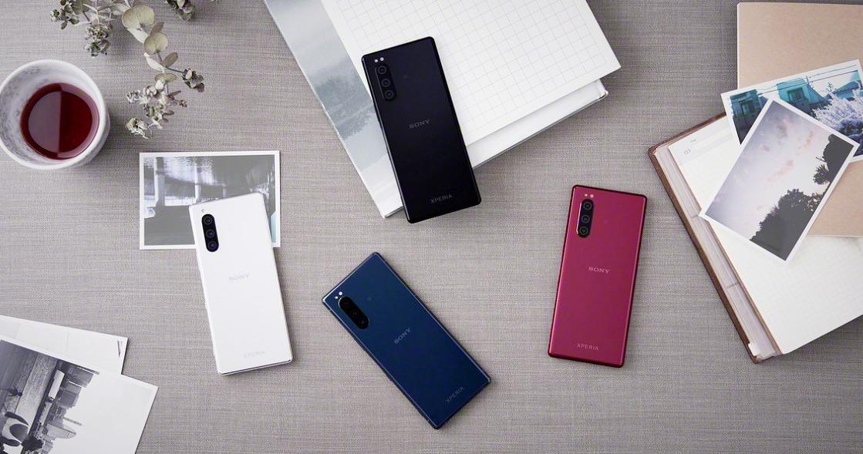 Sony Xperia 5 新旗艦 10/3 正式到貨,最省錢電信業者資費方案看這篇