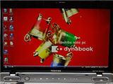 Toshiba 2009年新機大觀