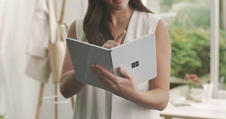 為什麼微軟要打造一款雙螢幕的 Surface Neo?這要從他們推出的Windows 10X講起