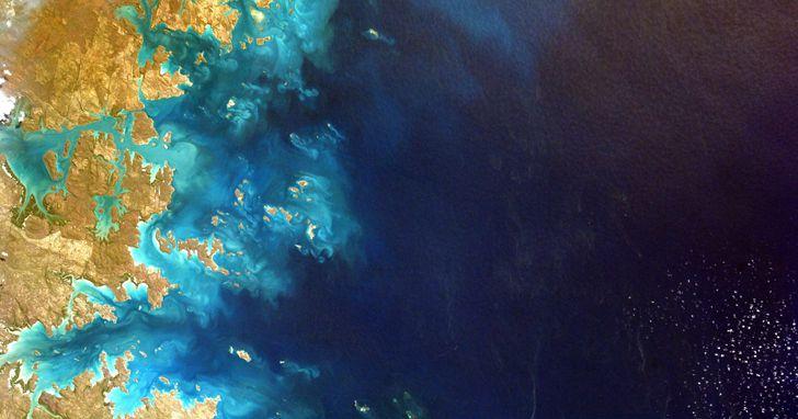 科學家建議繪製詳細的地球3D地圖
