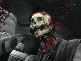 淺談遊戲視覺暴力:紅色帶來的感官衝擊(有遊戲畫面、請慎入)
