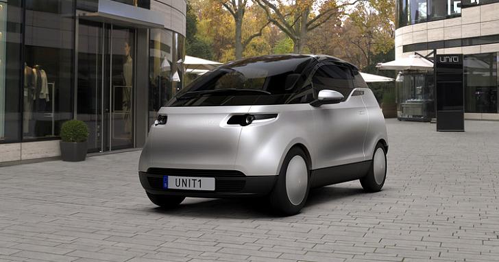 六十萬買台電動車,瑞典新創車廠的Uniti One 會是你的選擇嗎?