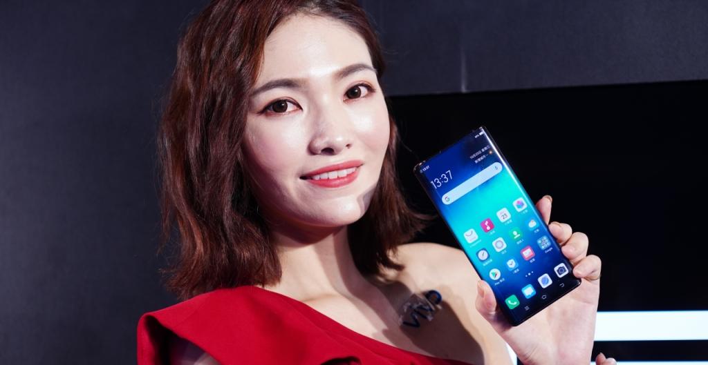 支援 5G!vivo 在台發表 NEX 3、V17 Pro 兩款新機