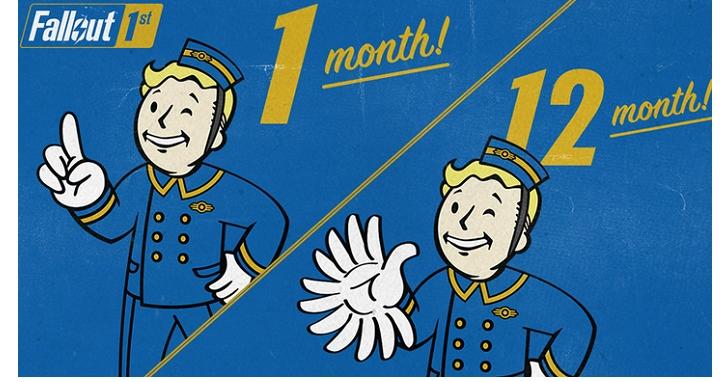 《異塵餘生76》推訂閱制服務被炎上,玩家買下「Falloutfirst.com」域名怒批「Fallout F**k You 1st」