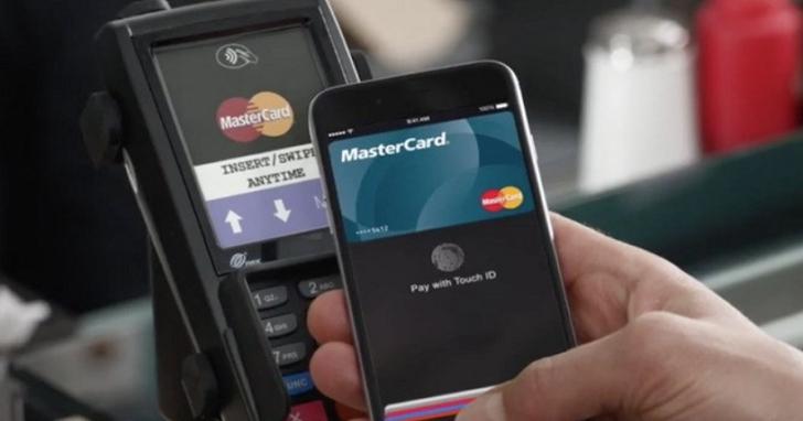 美國犯罪集團利用Apple Pay綁定竊得的477張信用卡進行詐欺消費,所得超過150萬美元
