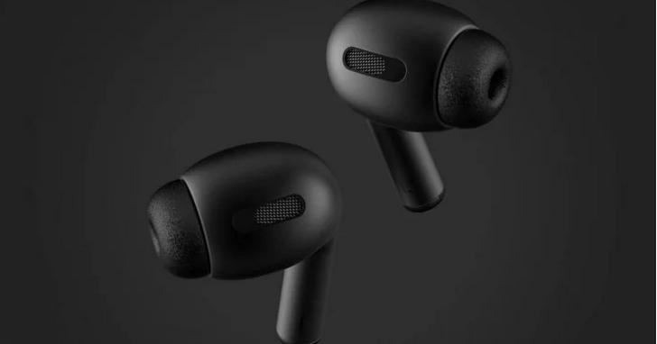 AirPods Pro 傳本週將要登場,主打降噪可能是目前最貴的真無線耳機