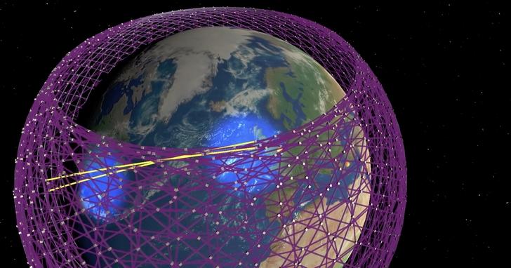 馬斯克第一條衛星網路的Twitter背後,Starlink 有什麼樣的野心?