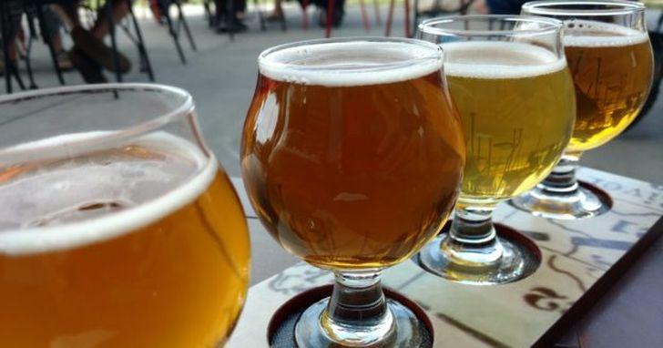 光吃飯就會醉!美國男子患罕見「自動釀酒症」導致血液酒精濃度飆高